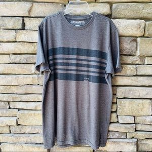 Billabong Graphic Tee size Large